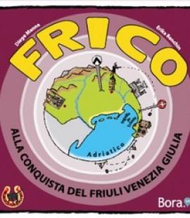 """""""Frico"""""""