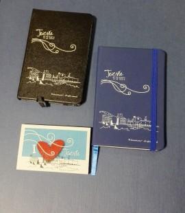 Quaderni e notes Trieste